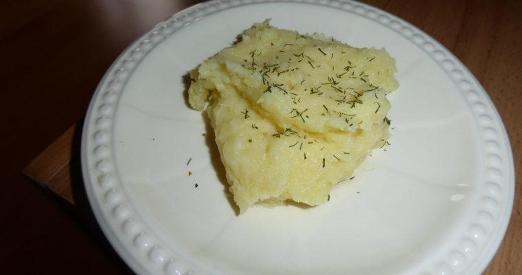 Ziemniaki puree